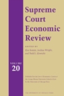 Supreme Court Economic Review, Volume 20 - eBook