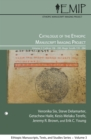 Catalogue of the Ethiopic Manuscript Imaging Project - eBook