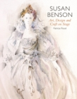 Susan Benson : Art, Design and Craft on Stage - Book