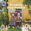 The Case of the Growing Bird Feeder - Book