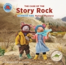 The Case of the Story Rock - Book