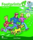 Footprints 4 Pupil's Book Pack - Book