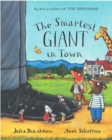 The Smartest Giant in Town Big Book - Book
