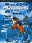 Reggae Readers Workbook 3 - Book