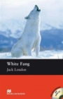 Macmillan Readers White Fang Elementary Pack - Book