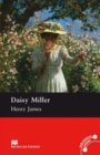 Macmillan Readers Daisy Miller Pre Intermediate without CD Reader - Book