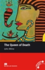 Macmillan Readers Queen of Death The Intermediate Reader Without CD - Book
