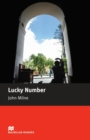 Macmillan Readers Lucky Number Starter WIthout CD - Book