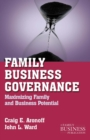 Family Business Governance : Maximizing Family and Business Potential - eBook