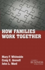 How Families Work Together - eBook