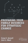 Preparing Your Family Business for Strategic Change - eBook