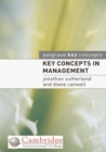 Key Concepts in Management - eBook