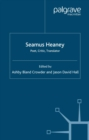 Seamus Heaney : Poet, Critic, Translator - eBook