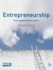 Entrepreneurship : From Opportunity to Action - eBook