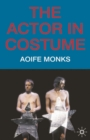 The Actor in Costume - Book