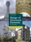 Design of Structural Elements - Book