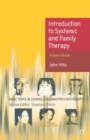 Introduction to Systemic and Family Therapy - Book