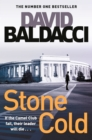 Stone Cold - eBook