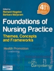 Foundations of Nursing Practice : Themes, Concepts and Frameworks - Book