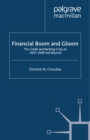 Financial Boom and Gloom : The Credit and Banking Crisis of 2007-2009 and Beyond - eBook