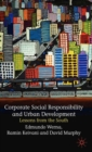 Corporate Social Responsibility and Urban Development : Lessons from the South - eBook