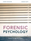 Forensic Psychology : Routes through the system - Book
