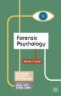 Forensic Psychology - Book