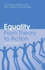 Equality : From Theory to Action - eBook