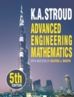 Advanced Engineering Mathematics - Book