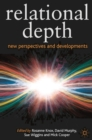 Relational Depth : New Perspectives and Developments - Book