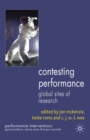 Contesting Performance : Global Sites of Research - eBook