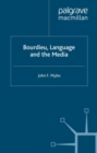 Bourdieu, Language and the Media - eBook
