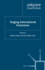 Staging International Feminisms - eBook