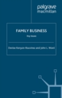 Family Business : Key Issues - eBook