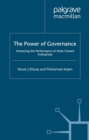 The Power of Governance : Enhancing the Performance of State-Owned Enterprises - eBook
