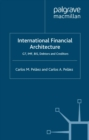International Financial Architecture : G7, IMF, BIS, Debtors and Creditors - eBook