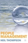 People Management - Book