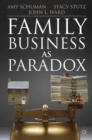 Family Business as Paradox - eBook
