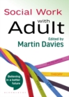 Social Work with Adults - Book