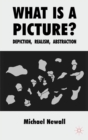 What is a Picture? : Depiction, Realism, Abstraction - eBook