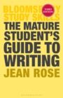 The Mature Student's Guide to Writing - Book