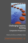 Challenging Capacity Building : Comparative Perspectives - eBook