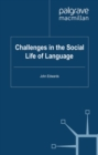 Challenges in the Social Life of Language - eBook