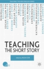 Teaching the Short Story - eBook