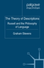 The Theory of Descriptions : Russell and the Philosophy of Language - eBook