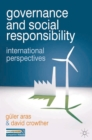 Governance and Social Responsibility : International Perspectives - eBook