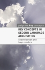 Key Concepts in Second Language Acquisition - eBook
