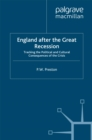 England after the Great Recession : Tracking the Political and Cultural Consequences of the Crisis - eBook