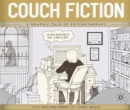 Couch Fiction : A Graphic Tale of Psychotherapy - eBook