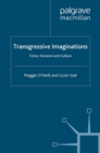 Transgressive Imaginations : Crime, Deviance and Culture - eBook